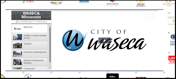 Waseca Community Videos